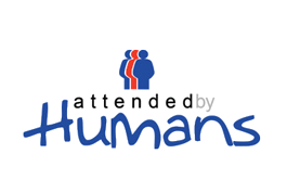 Attended By Humans