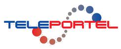 Teleportel Logo